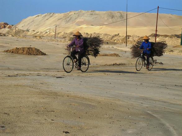 Báo cáo Bộ Chính trị việc dừng khai thác mỏ sắt Thạch Khê - Ảnh 2.