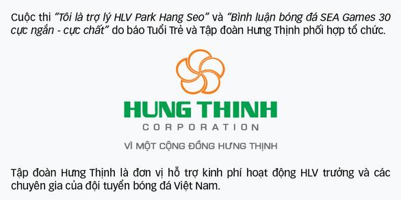Thắng dễ U22 Campuchia, Việt Nam gặp Indonesia ở chung kết SEA Games 2019 - Ảnh 4.