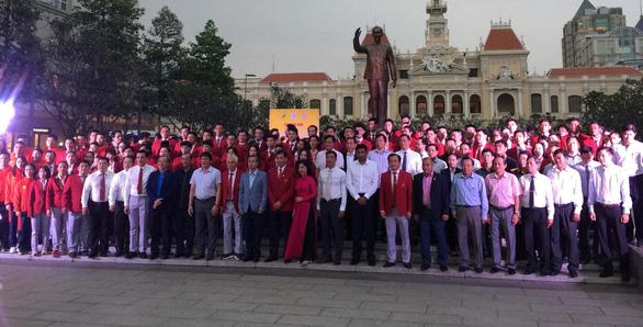 Các vận động viên Việt Nam đã sẵn sàng cho SEA Games 30 - Ảnh 1.
