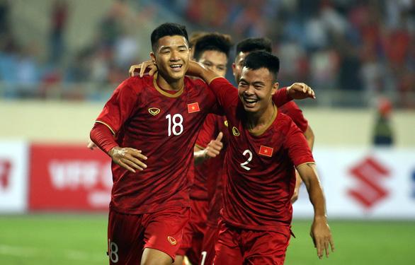 Không cầu thủ U22 Việt Nam dám mặc áo số 10 ở SEA Games 2019 - Ảnh 3.