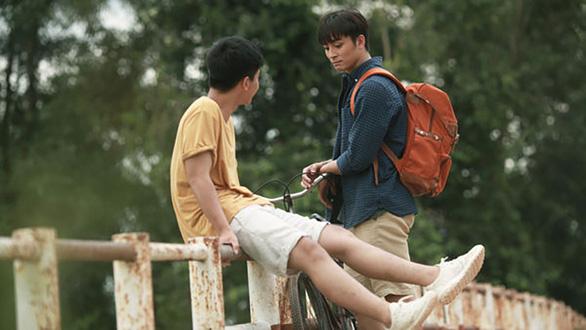 Phim Anh trai yêu quái rút khỏi toàn cảnh Liên hoan phim Việt Nam - Ảnh 1.
