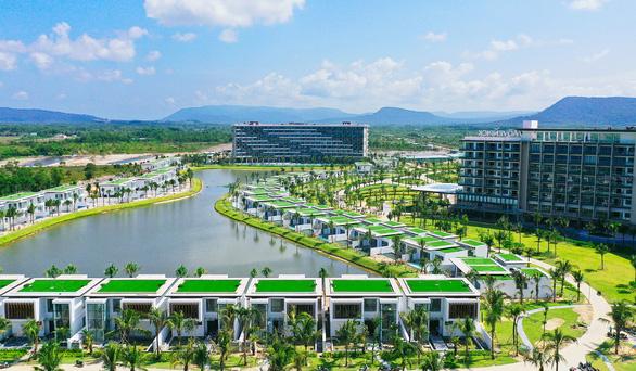 Ưu thế vượt trội của bất động sản nghỉ dưỡng thương hiệu quốc tế - Ảnh 2.