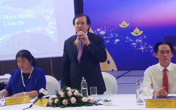 Trương Ngọc Ánh làm giám khảo Liên hoan phim Việt Nam 21 - Ảnh 2.