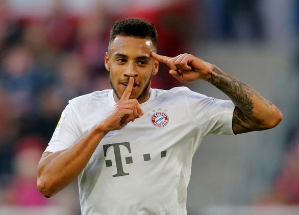 Bayern Munich tiếp tục thăng hoa cùng HLV tạm quyền Flick - Ảnh 1.