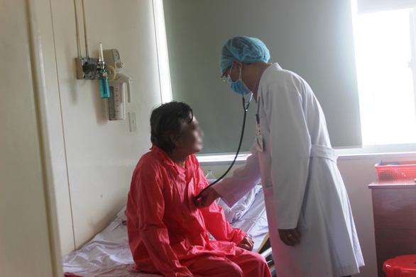 Nhiều ca ghép tim thành công từ người cho chết não - Ảnh 2.