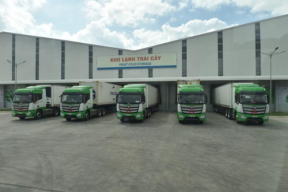 Nâng cấp hệ thống giao thông để giảm chi phí logistics - Ảnh 3.