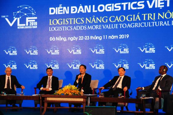 Nâng cấp hệ thống giao thông để giảm chi phí logistics - Ảnh 2.