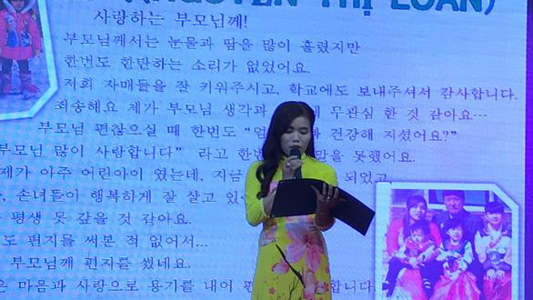 Nông sản Hàn Quốc vào VN nhiều nhờ ông Park Hang Seo và cô dâu Việt - Ảnh 3.