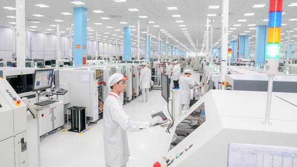 Khuyến khích doanh nghiệp đầu tư cho khoa học công nghệ và đổi mới sáng tạo - Ảnh 1.