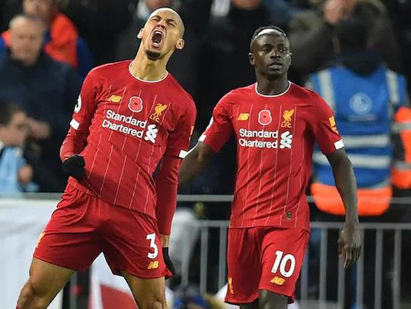 Dự đoán vòng 13 Premier League: tâm điểm Manchester City - Chelsea - Ảnh 3.