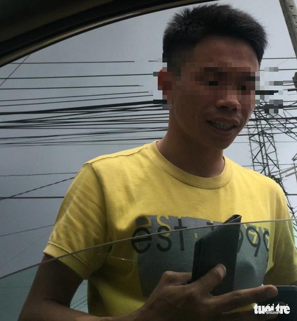 Xử xe quá tải, CSGT Đồng Nai bị gọi: Xe này gửi một tháng mấy triệu, cho đi đi - Ảnh 2.
