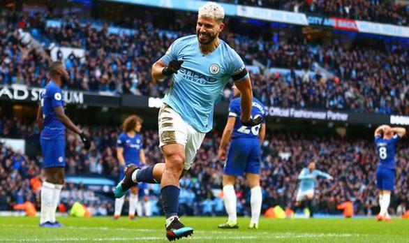 Dự đoán vòng 13 Premier League: tâm điểm Manchester City - Chelsea - Ảnh 4.