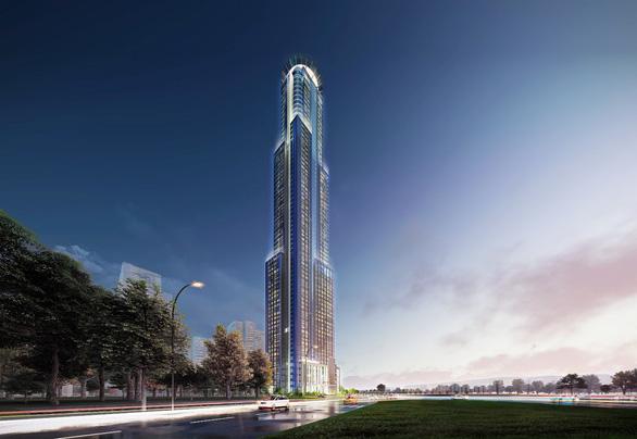Xuân Mai Sài Gòn và Hyatt Hotels hợp tác ra mắt khách sạn quốc tế - Ảnh 2.