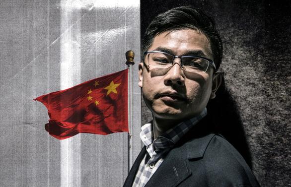 Cựu gián điệp Trung Quốc công bố hoạt động tình báo tại Hong Kong, Đài Loan - Ảnh 3.