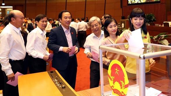 Luật mở đường cho cải cách chính quyền đô thị - Ảnh 1.