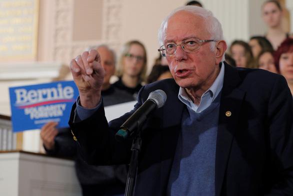 Tỉ phú Bloomberg nhập cuộc chơi, các ứng viên Dân chủ lo thấy rõ - Ảnh 1.