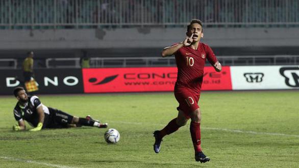 Văn Hậu và những cầu thủ đang đá ở châu Âu tại bảng B SEA Games 30 - Ảnh 2.
