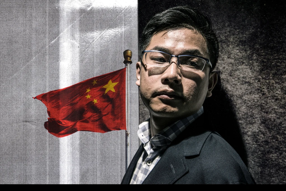 Trung Quốc nói gián điệp tự xưng xin tị nạn ở Úc là tay lừa đảo - Ảnh 1.