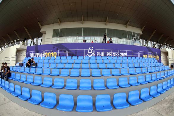 Ngắm sân Binan chỉ có 3.300 chỗ ngồi mà U22 Việt Nam sẽ thi đấu - Ảnh 6.