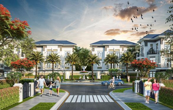 Verosa Park - Khang Điền được vinh danh tại Asia Property Awards 2019 - Ảnh 4.