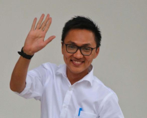 7 gương mặt trẻ được Tổng thống Indonesia kỳ vọng tạo nên thay đổi - Ảnh 8.