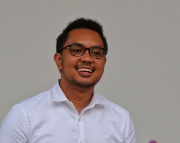 7 gương mặt trẻ được Tổng thống Indonesia kỳ vọng tạo nên thay đổi - Ảnh 6.