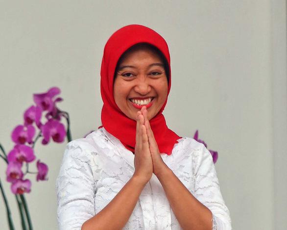 7 gương mặt trẻ được Tổng thống Indonesia kỳ vọng tạo nên thay đổi - Ảnh 7.