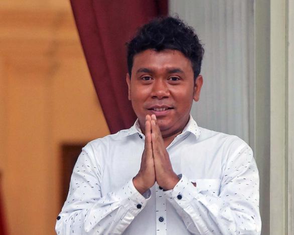 7 gương mặt trẻ được Tổng thống Indonesia kỳ vọng tạo nên thay đổi - Ảnh 4.