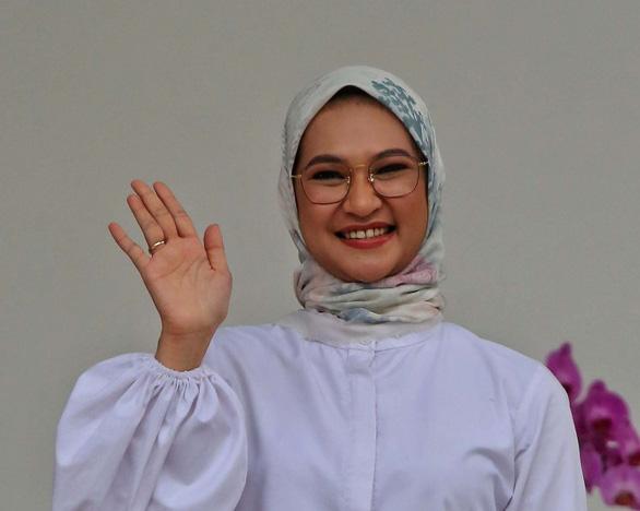 7 gương mặt trẻ được Tổng thống Indonesia kỳ vọng tạo nên thay đổi - Ảnh 2.
