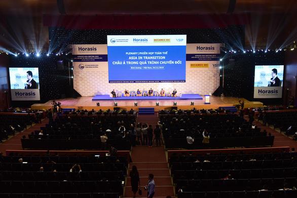 Châu Á đang thành động lực phát triển mới của toàn cầu, VN cần làm gì? - Ảnh 1.