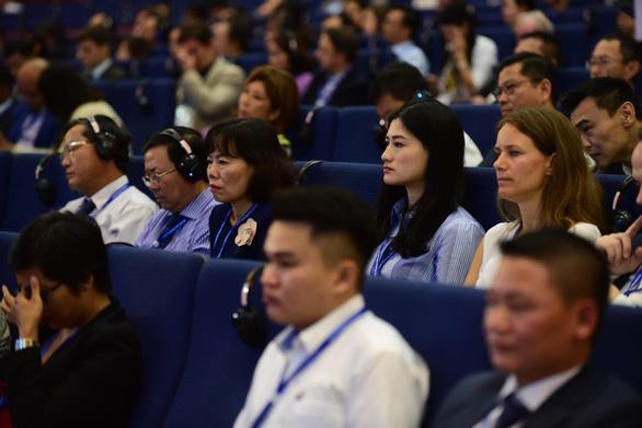 Châu Á đang thành động lực phát triển mới của toàn cầu, VN cần làm gì? - Ảnh 2.