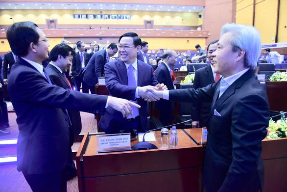 Việt Nam trở thành điểm hẹn đầu tư mới nhờ đổi mới sáng tạo và tầm nhìn dài hạn - Ảnh 1.