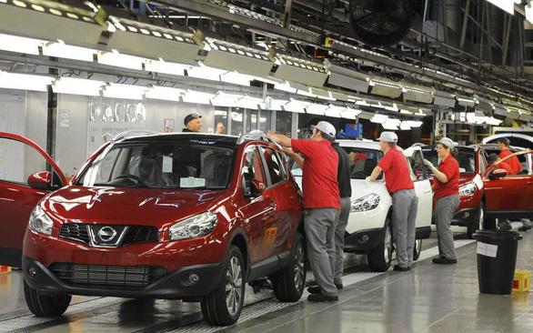 Các nước phát triển công nghiệp ôtô thế nào? - Kỳ 1: Nhật Bản từng nghĩ không thể làm ôtô - Ảnh 2.