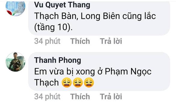 Động đất ở Cao Bằng, Hà Nội và nhiều nơi ở miền Bắc rung lắc - Ảnh 7.