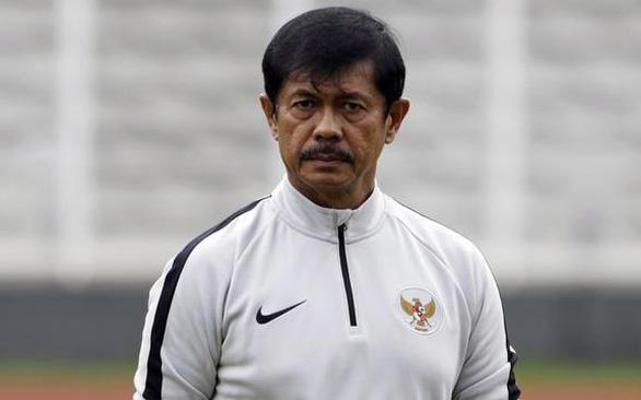 Tuyển U22 Indonesia tự tin đòi lấy huy chương vàng - Ảnh 1.