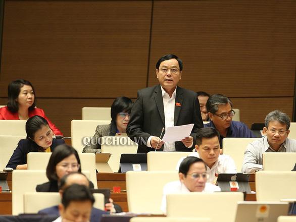 Từ 'kỳ án' gỗ trắc, đại biểu Quốc hội đề nghị tháo nút thắt về giám định - Ảnh 1.