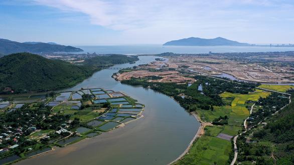 1,9 tỉ USD đổ vào trường đua ngựa, sân golf ở Đà Nẵng - Ảnh 1.