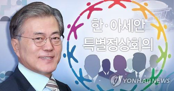 Hàn Quốc giới thiệu chính sách Hướng Nam 2.0, tìm cách thu hút ASEAN - Ảnh 2.