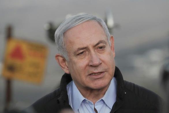 Israel la toáng về nguy cơ bị Iran tấn công từ nhiều phía - Ảnh 1.