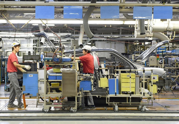 Các nước phát triển công nghiệp ôtô thế nào? - Kỳ 2: Vào thủ phủ sản xuất xe hơi Nhật Bản - Ảnh 3.