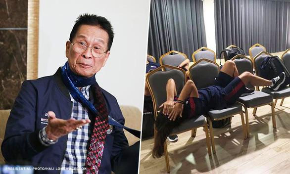 Phát ngôn viên Tổng thống Philippines bênh vực ban tổ chức SEA Games 30 - Ảnh 1.