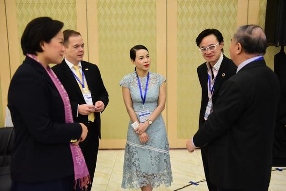 Diễn đàn Hợp tác Kinh tế Châu Á Horasis 2019: Việt Nam - điểm hẹn đầu tư - Ảnh 1.