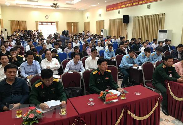 Sai phạm liên quan vụ đất Đồng Tâm (Hà Nội): Gần 30 cán bộ bị xử lý - Ảnh 2.