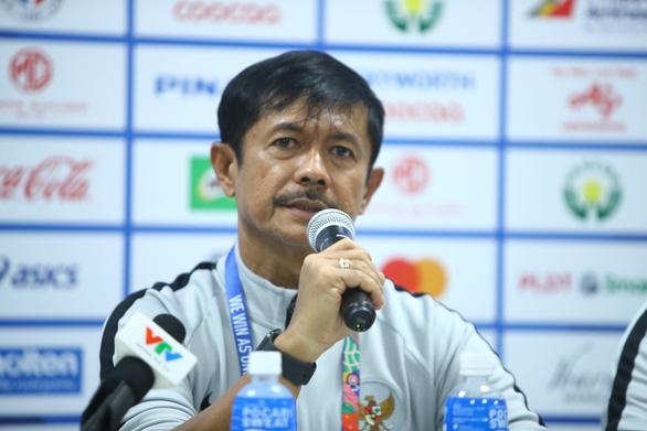 HLV Nishino: U22 Thái Lan bại trận do cầu thủ không có phong độ tốt - Ảnh 3.