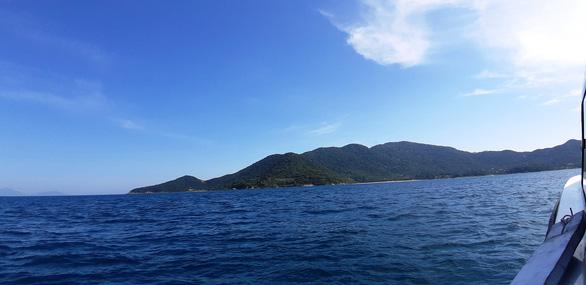 Tìm kiếm ngư dân mất tích khi tàu cá trở về bờ - Ảnh 1.