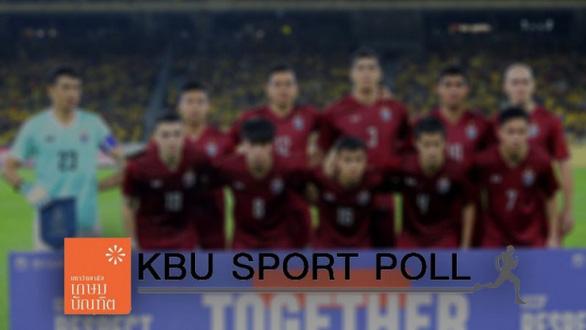 Dân Thái tự tin đội nhà sẽ rinh vàng bóng đá nam ở SEA Games 30 - Ảnh 1.