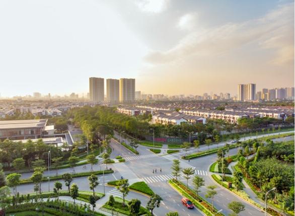Gamuda Gardens được vinh danh Best Housing Development tại Asia Property Awards 2019 - Ảnh 2.