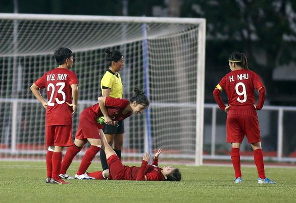HLV Mai Đức Chung: Bóng đá chỉ sơ sẩy là trả giá - Ảnh 3.