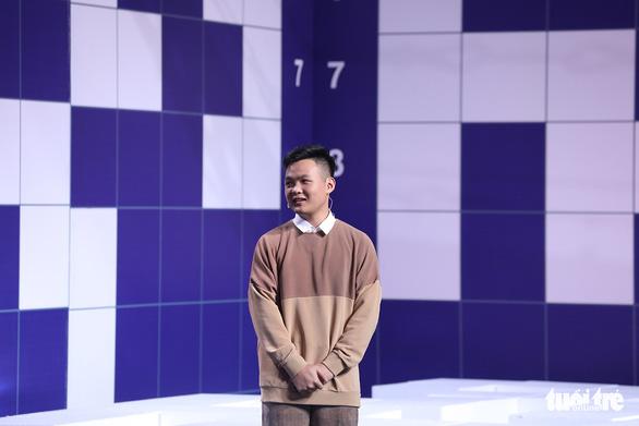 Siêu trí tuệ Hà Việt Hoàng: Mạo hiểm một lần chứ không sống vùng an toàn - Ảnh 4.