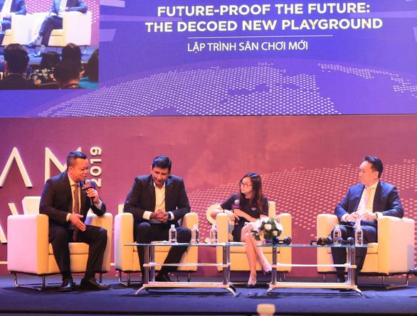 FWD Việt Nam: Phát huy sức mạnh con người trên nền tảng công nghệ - Ảnh 2.